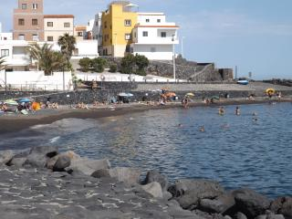 Frontline House with Sea Views in fishing village - Tenerife vacation rentals