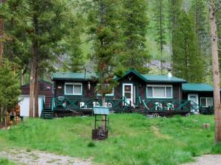 Peaceful Cabin in the Mountains - Stanley vacation rentals