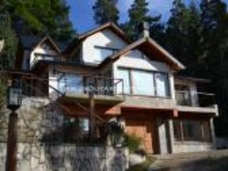 Barrio escondido house wih Lake View (9) - San Carlos de Bariloche vacation rentals