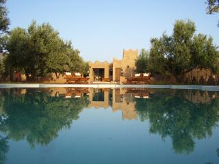 Villas piscine et SPA - DAR ACHORAFA - - Lalla Takerkoust vacation rentals