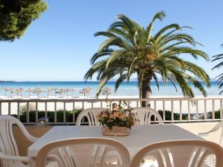 arena blanca - Alcudia vacation rentals