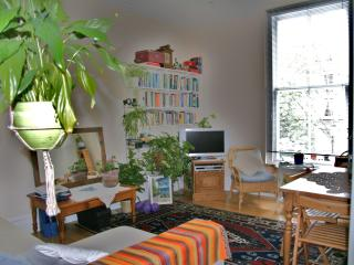 Kensington flat - for single or  one couple - London vacation rentals