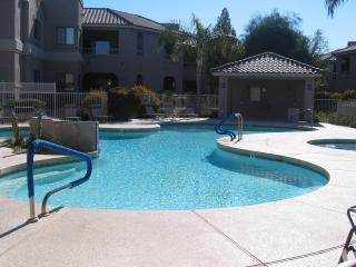 2BR/2BA NORTH SCOTTSDALE CONDO - Scottsdale vacation rentals