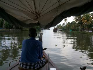 Boat House at Alleppey Kerala  India - Kumarakom vacation rentals