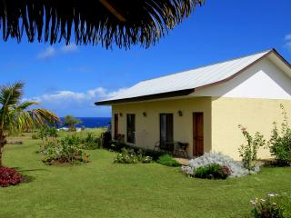 Cabin with Sea View on Easter island - Hanga Roa vacation rentals