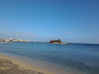 casa sul mare con terrazza fantastica - Pachino vacation rentals