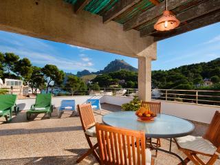 CS10 Temporal - Cala San Vincente vacation rentals