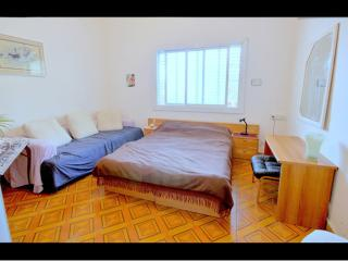 Bright Bed and Breakfast with Deck and Internet Access - Gedera vacation rentals