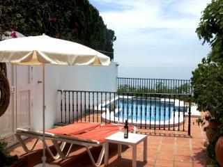 Carabeo L78-U8  3 Bed Private Pool / Sea views - Nerja vacation rentals