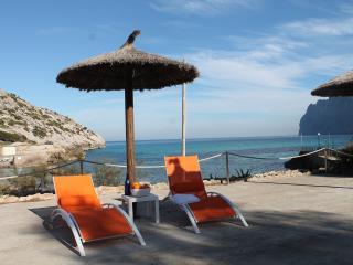 CS14 CALA BARQUES 1 - Cala San Vincente vacation rentals
