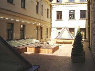 Oldtown - Sv.Stepono - 2 rooms - Vilnius vacation rentals
