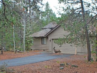 Foosball, Bikes, Private Hot Tub, AC, 8 Unlimited SHARC Passes - Sunriver vacation rentals