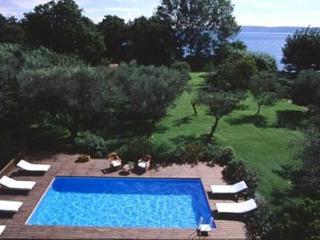 La spiaggetta:unique location on the lake shore - Bracciano vacation rentals