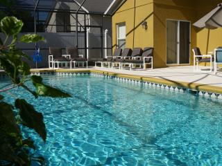 Family-Friendly Large Villa with a Pool, Jacuzzi, - Kissimmee vacation rentals