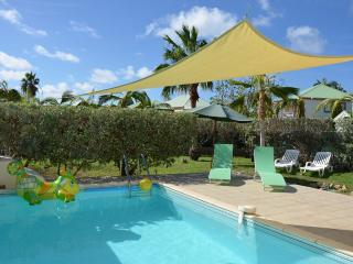Spacious house at 50 yards of orient bay beach - Orient Bay vacation rentals