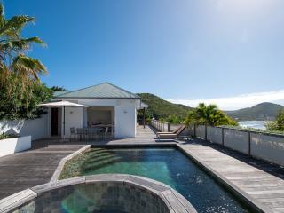 Helios (HLS) - Pointe Milou vacation rentals