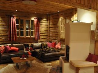 Die Heimatliebe in Ladis - Ladis vacation rentals