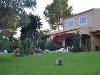 Finca Rustica in idyllic location close to the beach - Son Cervera vacation rentals