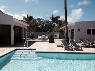Luxurious Villa in Bakval Aruba - Sierra Nevada vacation rentals