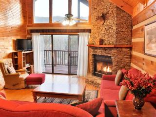 4 bedroom House with Deck in Townsend - Townsend vacation rentals