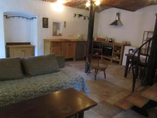Beautiful 1 bedroom Apartment in Cesky Krumlov with Internet Access - Cesky Krumlov vacation rentals