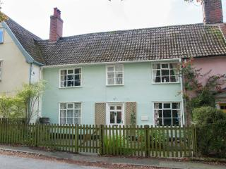 Charming 3 bedroom Cottage in Peasenhall - Peasenhall vacation rentals