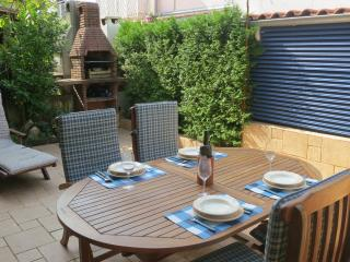 Apartment near the beach with nice terrace - Malinska vacation rentals