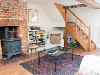 Charming 2 bedroom Cottage in Aldeburgh - Aldeburgh vacation rentals