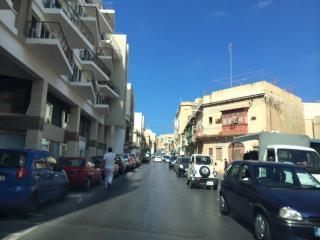 Apartment in Gzira - 5 minute walk from Sliema - Il Gzira vacation rentals