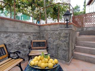 Il limoneto in the heart of Amalfi - Amalfi vacation rentals