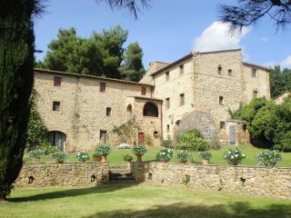 """Il Moreto """"Il Caminone"""" - Casale Marittimo vacation rentals"""