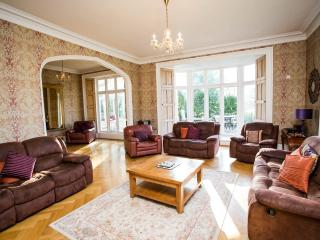 Nice 5 bedroom Manor house in Bridgwater with Internet Access - Bridgwater vacation rentals