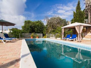 Nice House with Internet Access and Satellite Or Cable TV - Loule vacation rentals