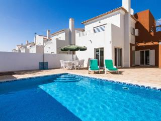 Luxury 4 bedroom villa with private pool, Cabanas - Tavira vacation rentals