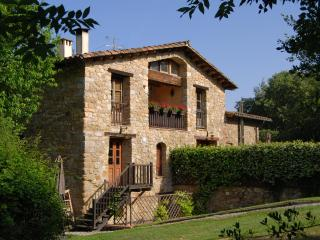 Restored Farmhouse w/ Pool and Mountain Views (1) - Province of Girona vacation rentals