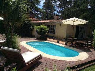Spectacular!!  Pool, Barbeque saloon, Decks, nice! - Punta del Este vacation rentals