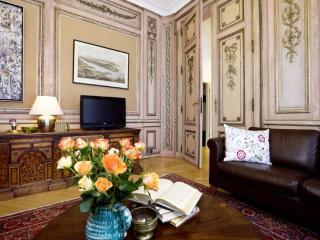 LLAG Luxury Vacation Apartment in Füssen - 678 sqft, idyllic location, close to - Füssen vacation rentals