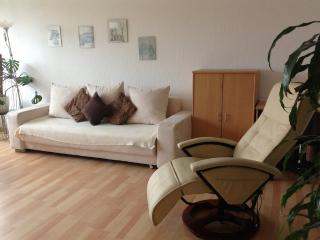 Vacation Apartment in Marburg - nice, clean (# 498) - Hesse vacation rentals