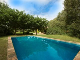 Cozy Villa Espinada with 4 bedrooms for 12 guests, tucked away in the Catalonian countryside - Espinavessa vacation rentals