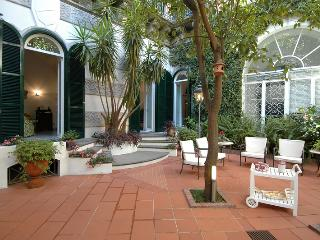 Villa Marina with terrace & in the heart of Amalfi - Amalfi vacation rentals