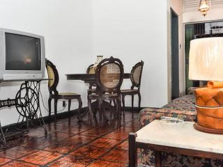 Leblon -close to the beach 5 people - Rio de Janeiro vacation rentals