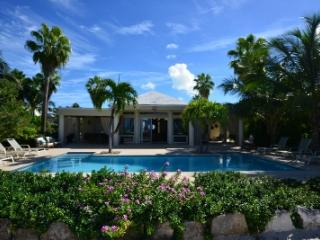 Exclusive 3 Bedroom Villa with Private Pool in Leeward - Leeward vacation rentals