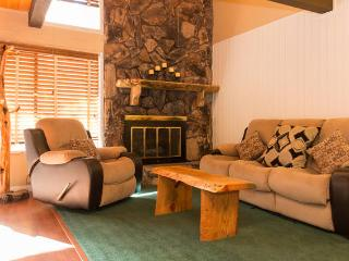 Walk to Ski Lifts-Steps from Snow Summit Mountain - Big Bear Lake vacation rentals