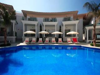 Luxury 1 bedroom apartment with a/c, sauna, gym - Nerja vacation rentals