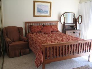 Quite Retreat near Beach - La Jolla vacation rentals