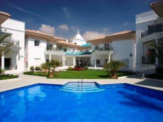 Luxury 2 bedroom apartment with a/c, sauna, gym - Nerja vacation rentals