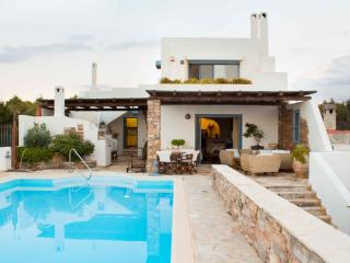 Beach House-Villa 'Blue Island' - Attica vacation rentals