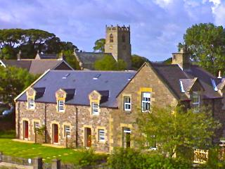 Old Police House Cottages - Embleton vacation rentals
