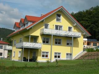4*-Ferienhaus am Johannesbühl - Whg. Panoramablick - Waldmunchen vacation rentals