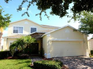 Home with 4 Bed/3 Baths at Berkley Resort 1204CL - Kissimmee vacation rentals